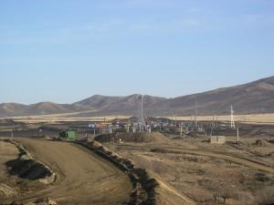 Производство промышленной гидроизоляции в Казахстане, Алматы.